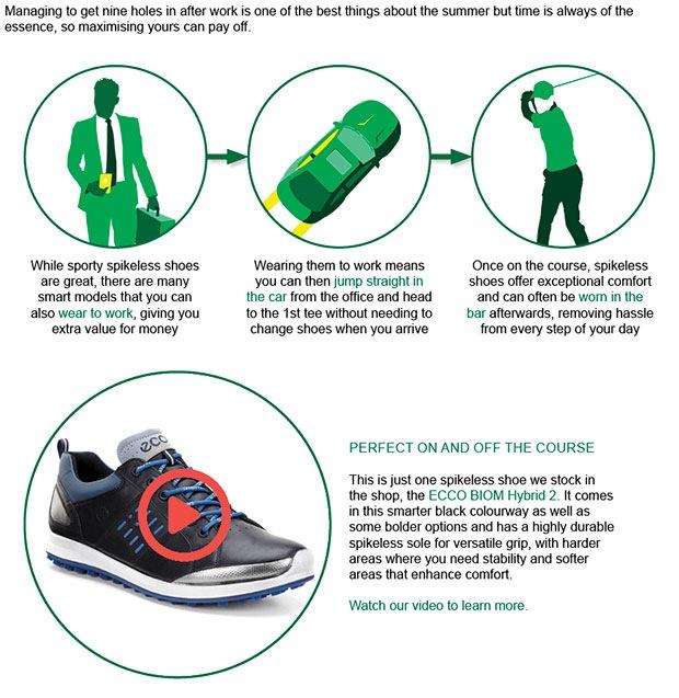ECCO Footwear Article