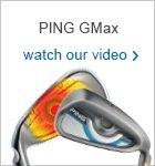 PING GMax irons