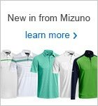 Mizuno Summer Apparel 2016