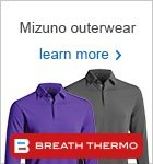 Mizuno Breath Thermo Layering