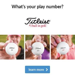 Titleist - What's your play number?