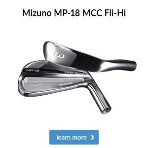 Mizuno MCC Fli-Hi