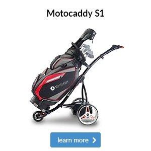 Motocaddy S1