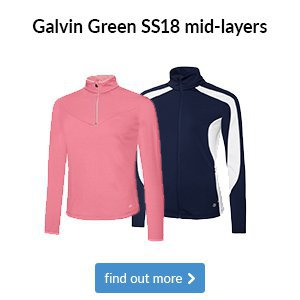 Galvin Green Women's Spring Summer Mid-Layers